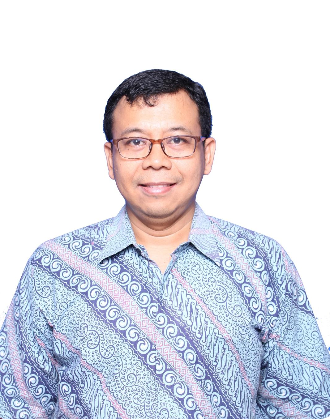 Prof. Dr. Heru Kurnianto Tjahjono, MM.