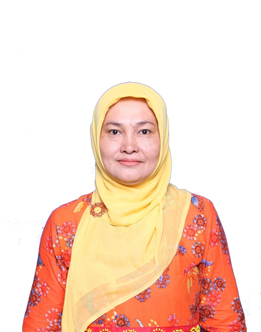 Ika Nurul Qamari, SE., M.Si.
