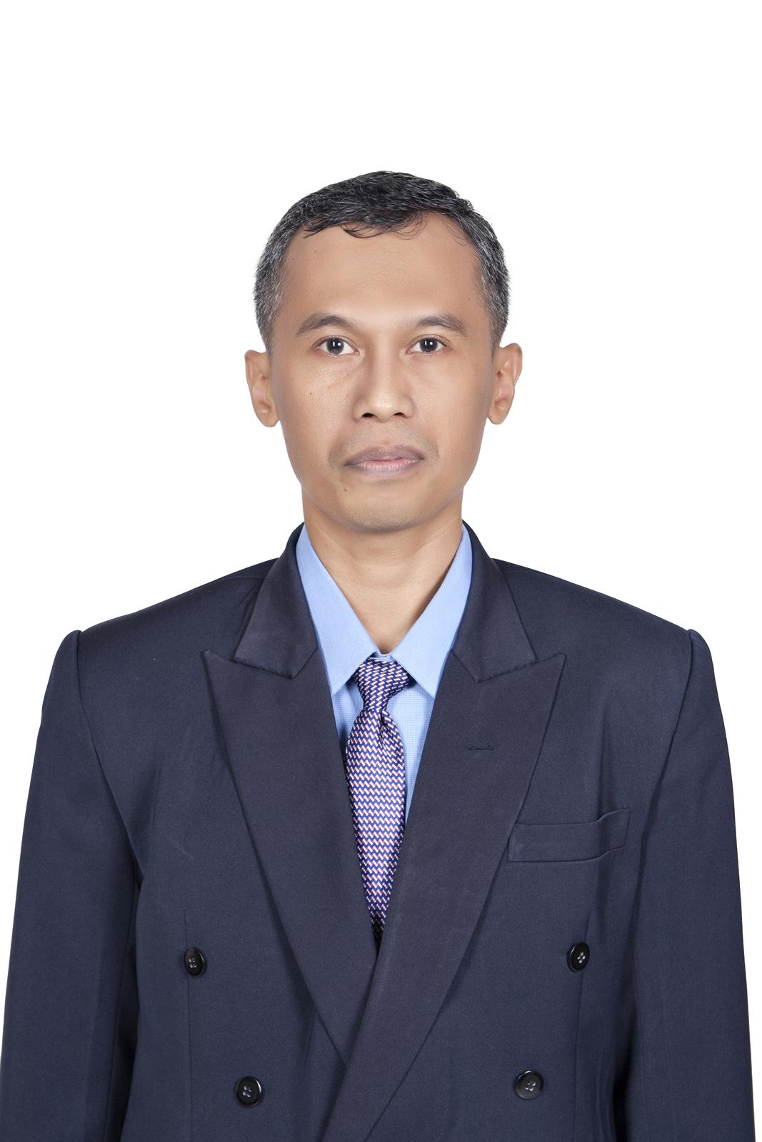 Andan Yunianto, S.E., M.Sc., Akt., CA.