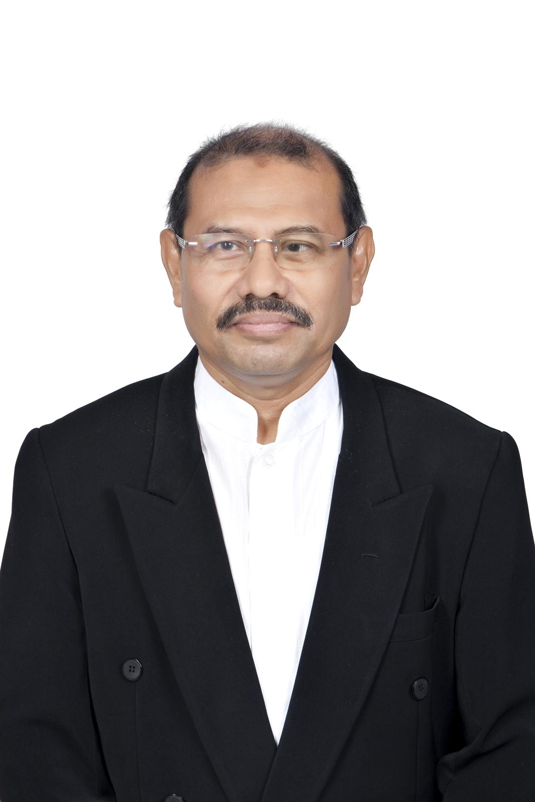 Dr. M Akhyar Adnan, Ph.D., M.B.A., Ak., CA.