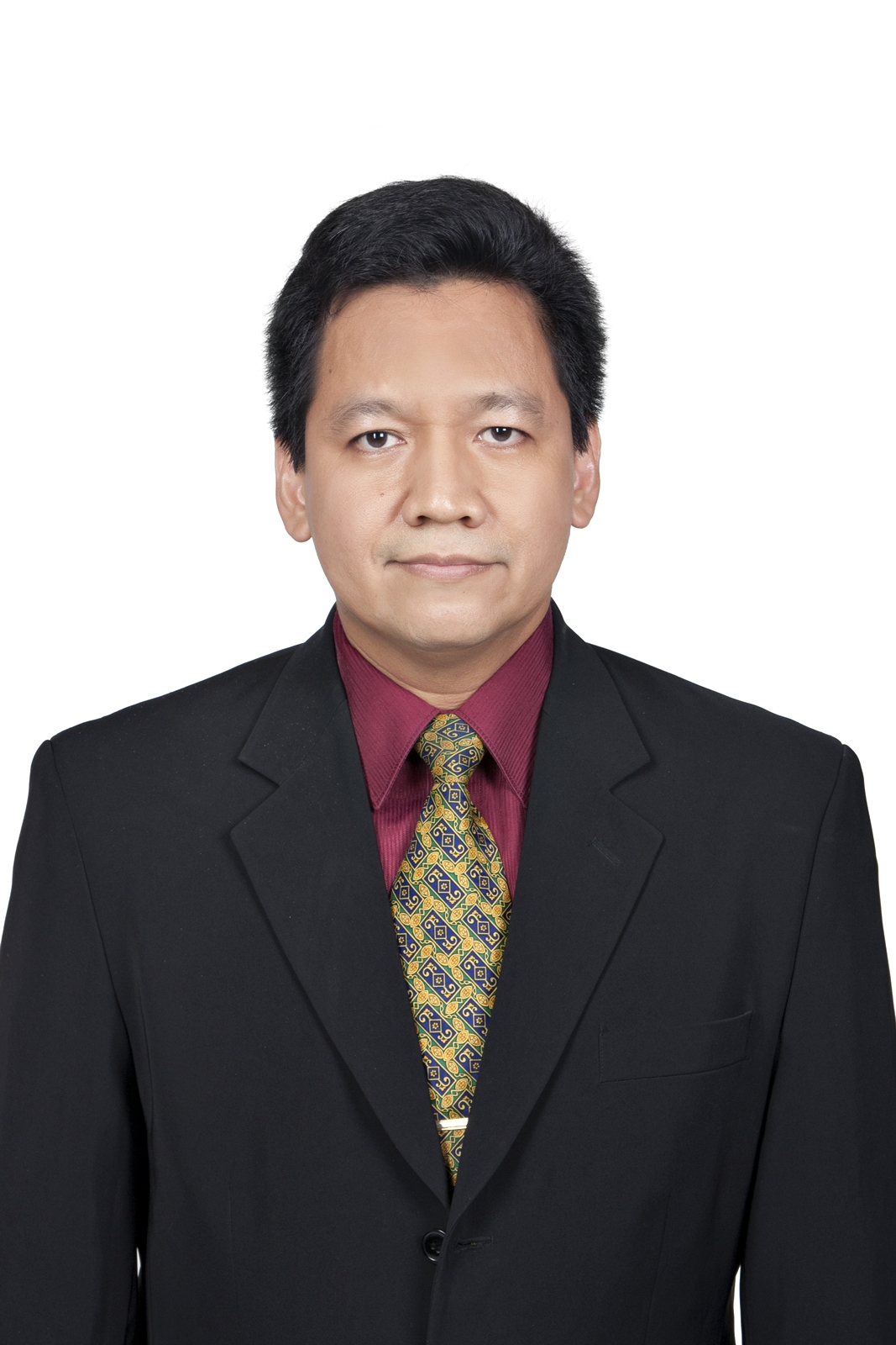 Rizal Yaya, Ph.D, M.Sc, Ak.,CA