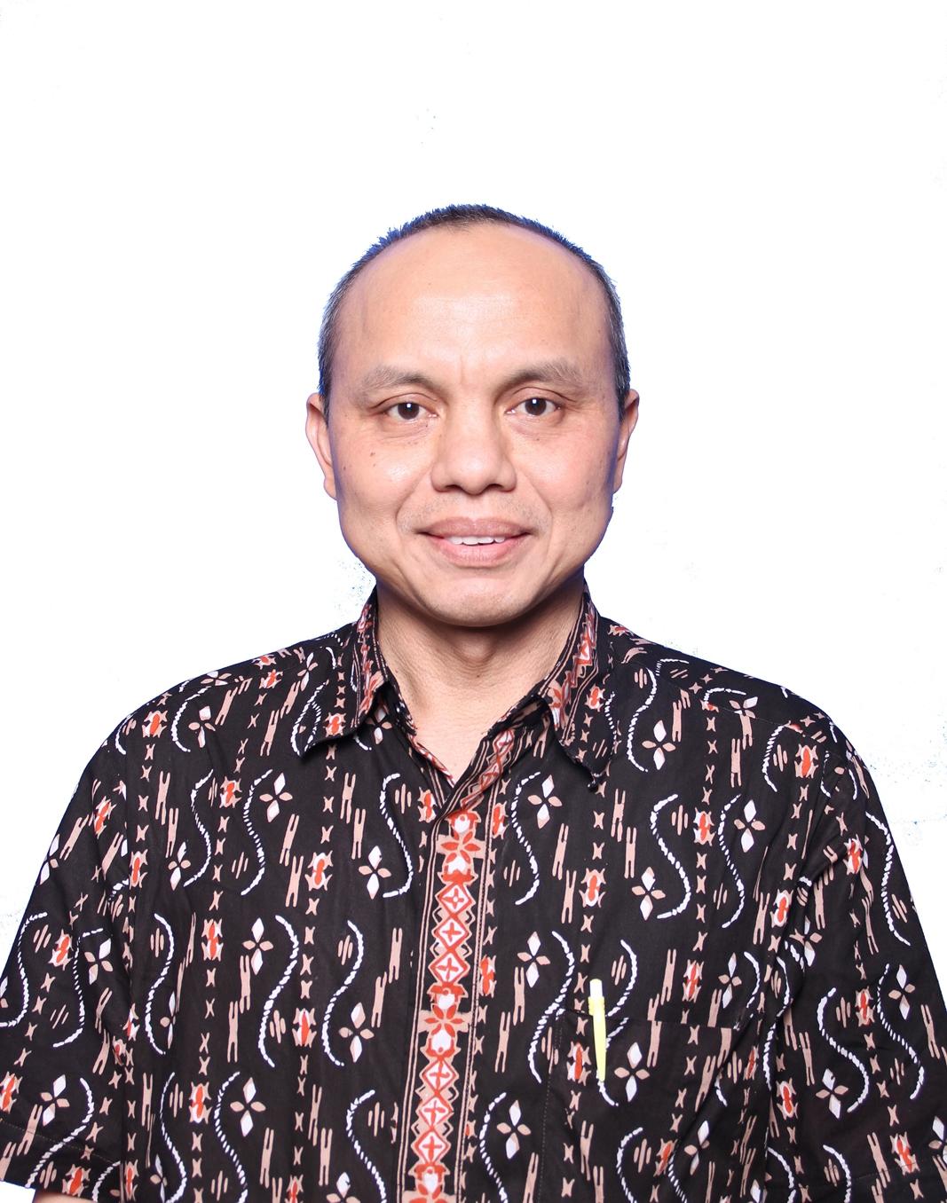 Misbahul Anwar, SE., M.Si.