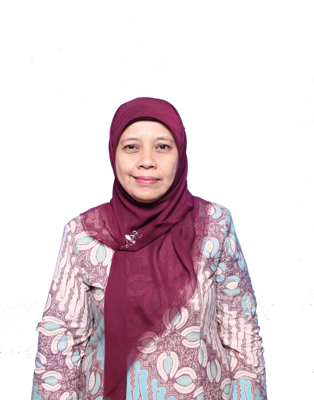 Siti Nordjannah Djohantini, Dra., MM., M.Si.