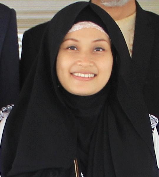 Dyah Titis Kusuma Wardani, S.E., MIDEc