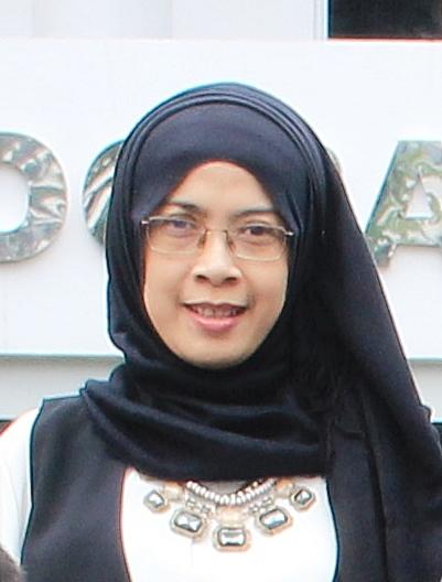 Dr. Endah Saptutyningsih, M.Si.