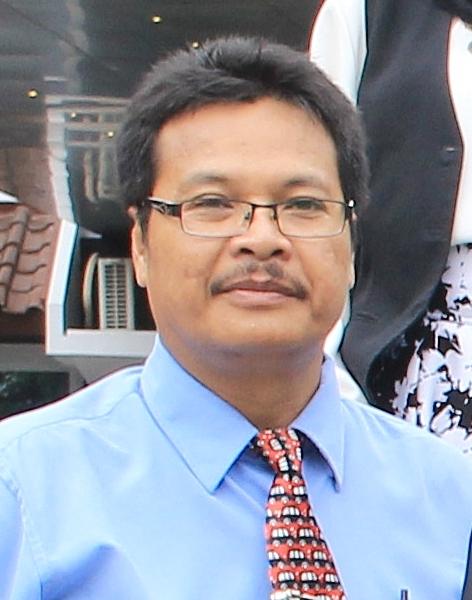 Agus Tri  Basuki, S.E., M.Si