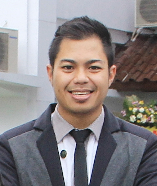 Dimas Bagus Wiranata Kusuma, SE., M.Ec
