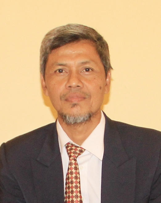 Dr. Imamudin Yuliadi, SE, M.Si.